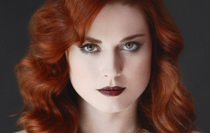 Alexandra Breckenridge Background