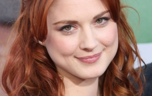 Alexandra Breckenridge HD Desktop