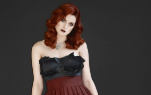 Alexandra Breckenridge for desktop