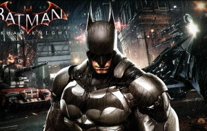 Batman Arkham Knight Wallpapers