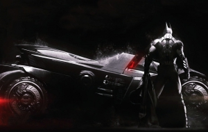 Batman Arkham Knight Photos