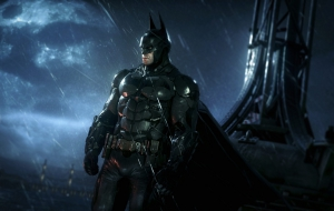 Batman Arkham Knight High Definition Wallpapers