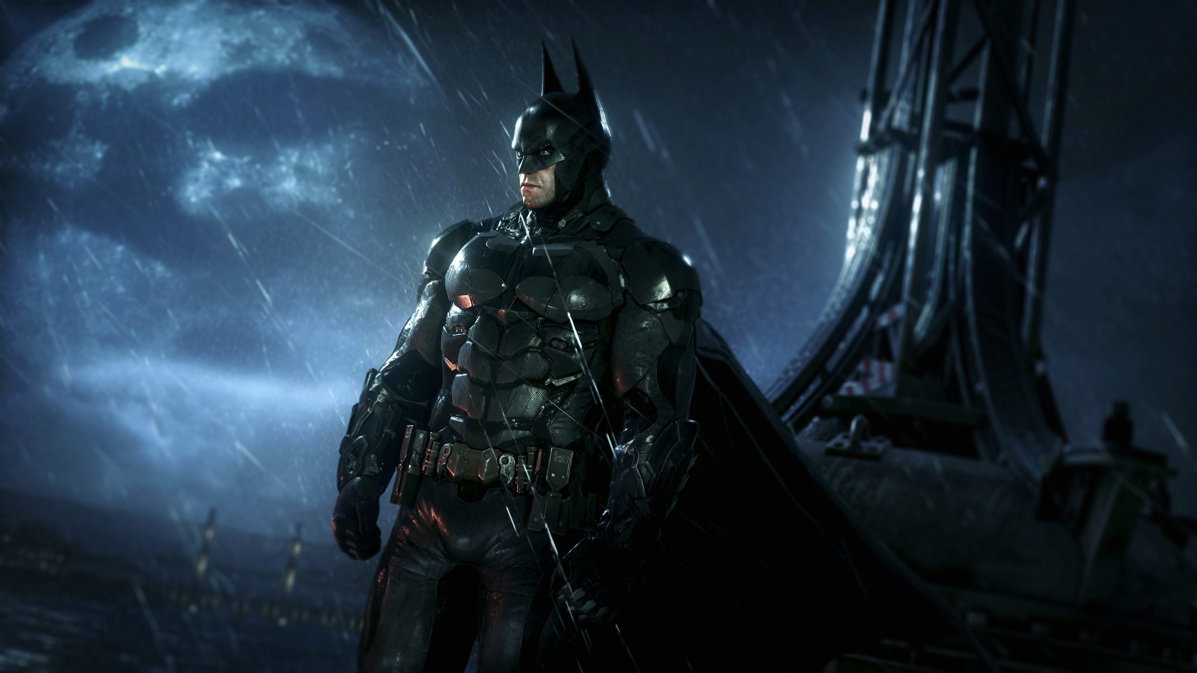 cool batman arkham knight - photo #33