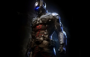 Batman Arkham Knight HD Background