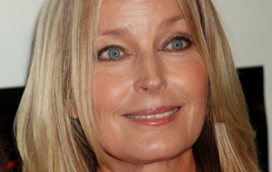 Bo Derek Photos
