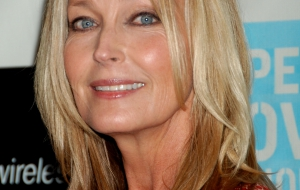 Bo Derek Background
