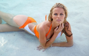 Brooklyn Decker 4K