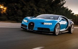 Bugatti Chiron Free HD Wallpapers