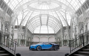 Bugatti Chiron Wallpapers HD