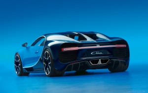 Bugatti Chiron Wallpapers HQ