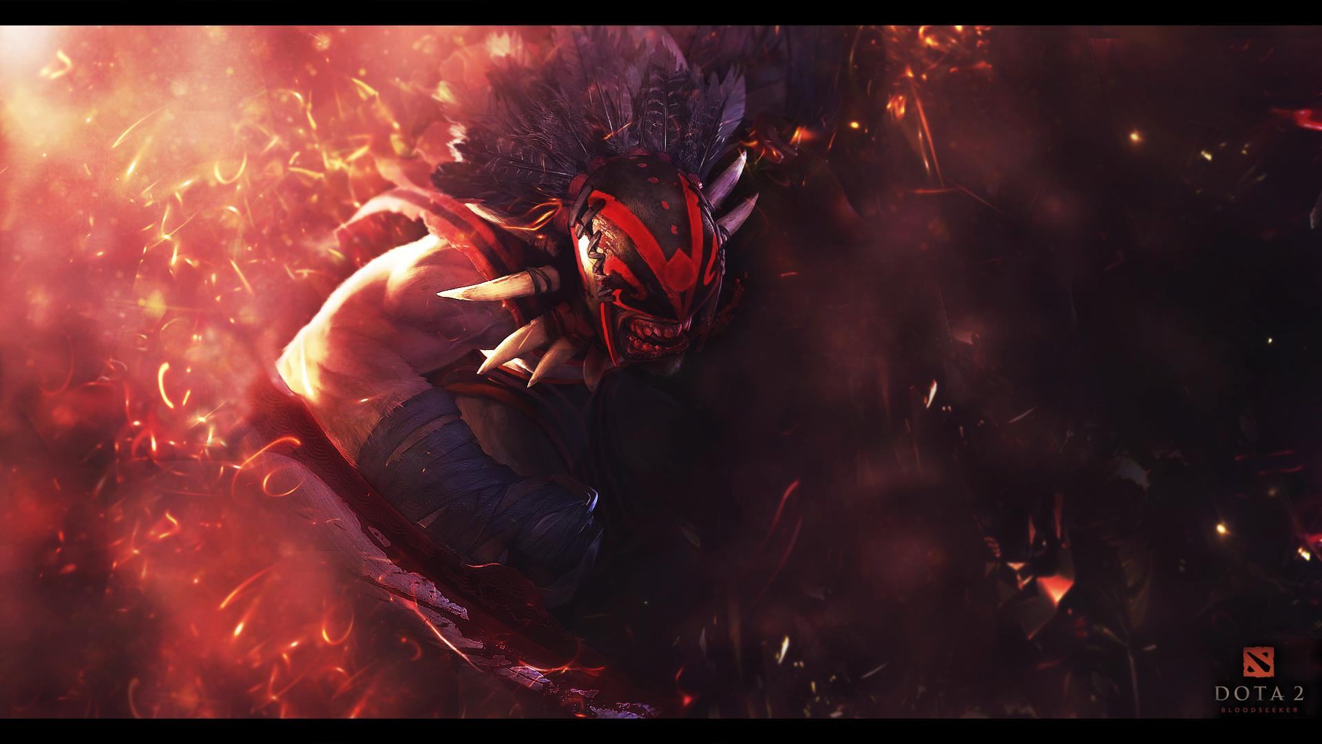Dota 2 Hd Wallpapers For Pc Download Bbf0
