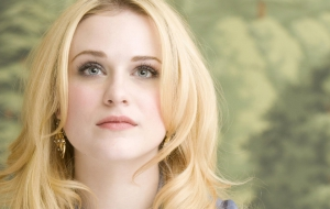 Evan Rachel Wood Desktop