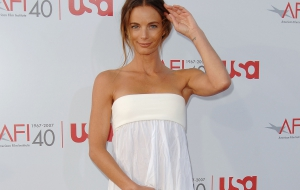 Gabrielle Anwar Pictures