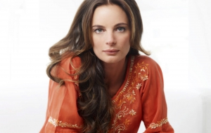 Gabrielle Anwar High Quality Wallpapers