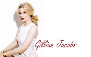 Gillian Jacobs Widescreen
