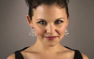 Ginnifer Goodwin HD Wallpaper