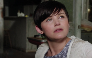 Ginnifer Goodwin Background