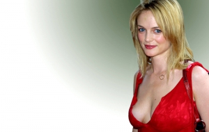 Heather Graham Wallpapers HD
