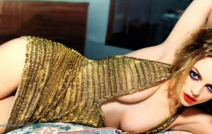 Heather Graham Widescreen