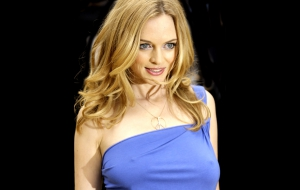 Heather Graham Computer Wallpaper