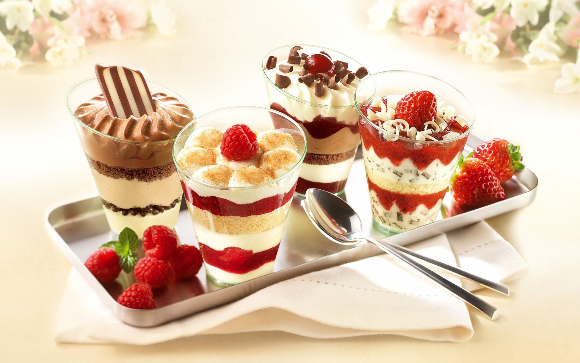 Ice Cream HD wallpapers free download