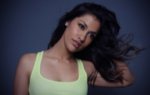 Janina Gavankar High Definition Wallpapers