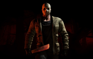Jason Voorhees HD Wallpaper