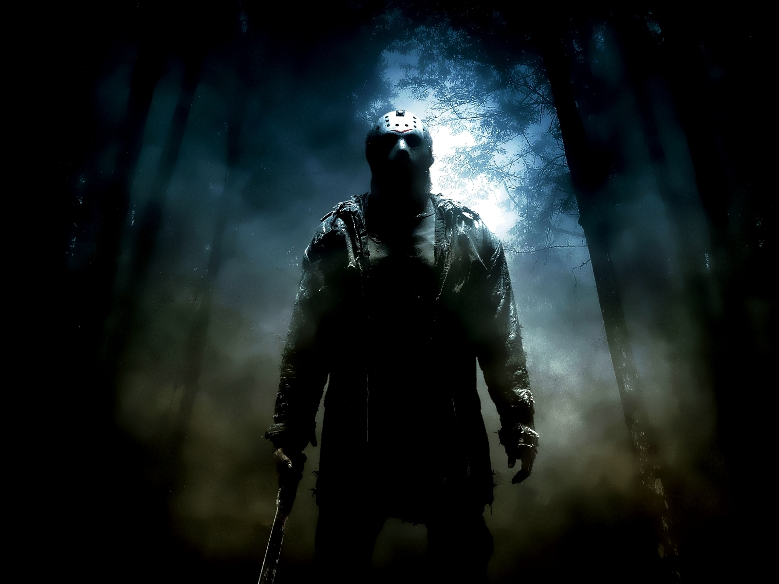 Jason Voorhees HD wallpapers free download