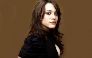 Kat Dennings Widescreen