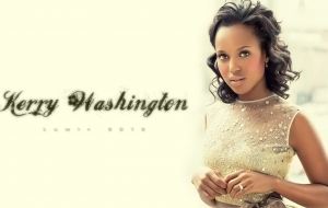 Kerry Washington Wallpapers HD