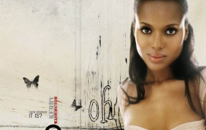 Kerry Washington Wallpapers