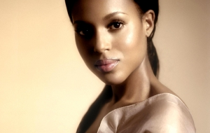 Kerry Washington Computer Wallpaper