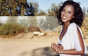 Kerry Washington High Definition Wallpapers