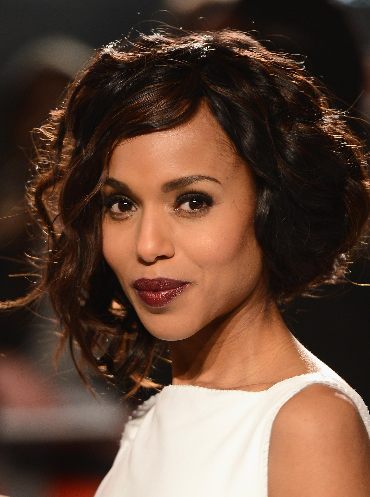 kerry washington photo gallery