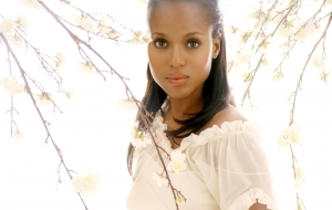 Kerry Washington Wallpaper