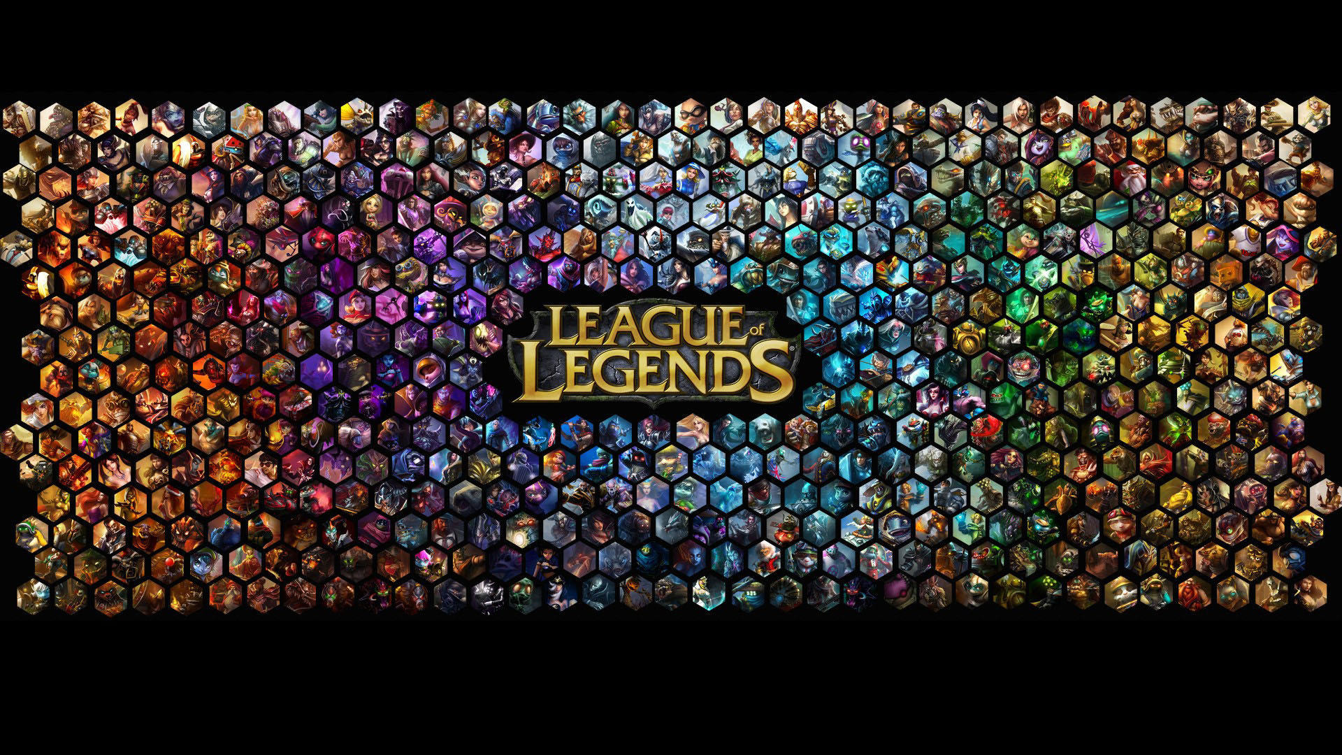 League of Legends Wallpaper OG Wallpaper League Pinterest