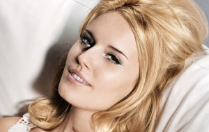 Maggie Grace Computer Wallpaper