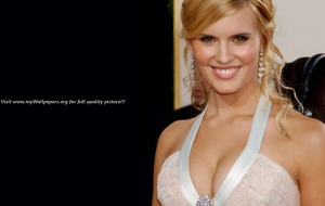 Maggie Grace HD Wallpaper