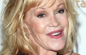 Melanie Griffith HD Background