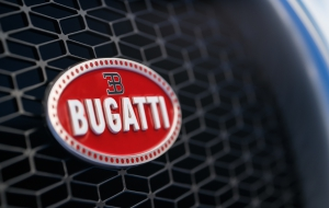Photos Of Bugatti Chiron