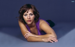Rashida Jones HD Wallpaper