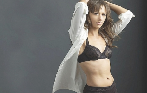 Rashida Jones HD Background