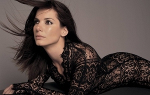 Sandra Bullock HD Wallpaper
