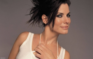Sandra Bullock Background