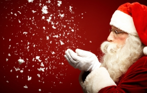 Santa Claus Wallpapers HD
