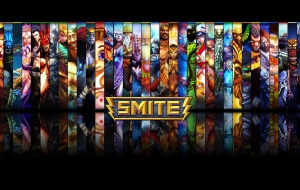 Smite High Quality Wallpapers