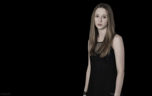 Taissa Farmiga HD Background
