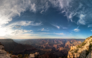 The Grand Canyon Widescreen