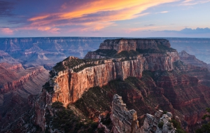 The Grand Canyon Background