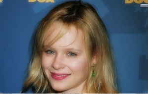 Thora Birch Photos